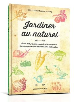 Je jardine au naturel